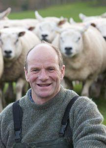 Steve Smith - Area 13 (Mid Wales & Borders)