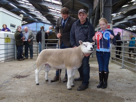 South Wales Club Sale sees 1000gns top