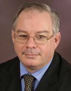 Jean-Pierre Garnier to leave AHDB