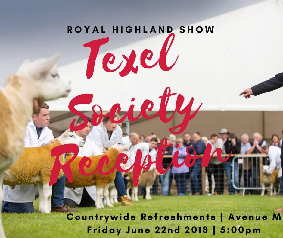 Royal Highland Show Members Reception