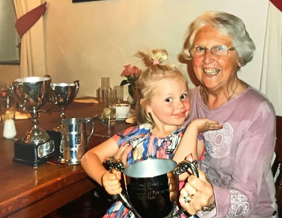 Aman flock leads Dyfed Club flock competition